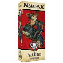 WYR23125 M3E: Pale Rider