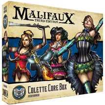 WYR23303 M3E: Colette Core Box