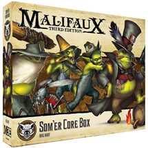 WYR23601 M3E: Som'er Core Box