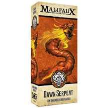 WYR23726 M3E: Dawn Serpent