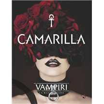 Vampiri La Masquerade 5° Edizione - Camarilla