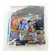 Dragon Ball Super Limited Event Bundle 01