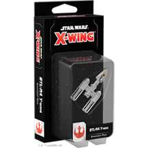 Star Wars X-Wing 2nd Edition BTL-A4 Y-Wing Expansion Pack - EN