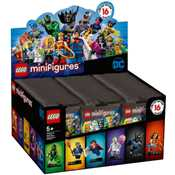 LEGO 71026 Minifigures DC serie 20 Display da 60 Buste