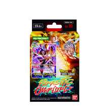 Dragon Ball Super Starter Deck 10 Parasitic Overlord (DBS-SD10)