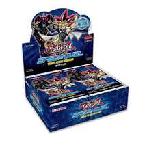 Box YGO Speed Duel Booster Prove del Regno (36 buste)