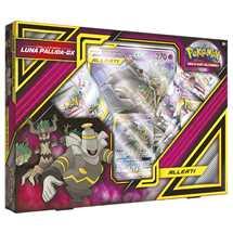 Pokemon Collezione Luna Pallida GX Box