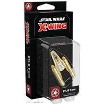 FFG - Star Wars X-Wing: BTL-B Y-Wing Expansion Pack - EN