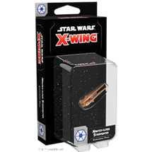 FFG - Star Wars X-Wing: Nantex-class Starfighter Expansion Pack - EN