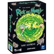 Rick and Morty - 100 Giorni