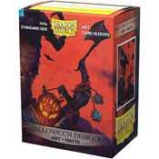 12022 Dragon Shield Classic Art Sleeves - Halloween Dragon (100 Sleeves)