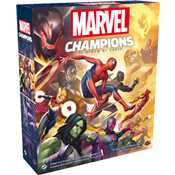 Marvel Champions - il Gioco di Carte