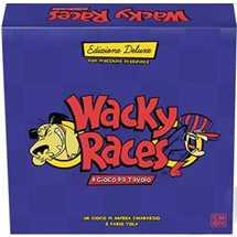 Wacky Races: il Gioco da Tavolo Deluxe