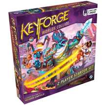 KeyForge Mondi in Collisione - Starter Set