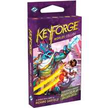 KeyForge Worlds Collide - Archon Deck