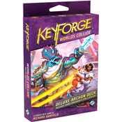 KeyForge Worlds Collide - Deluxe Deck