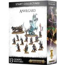 70-62 Start Collecting! Anvilgard