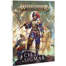 86-47 Order Battletome: Città di Sigmar