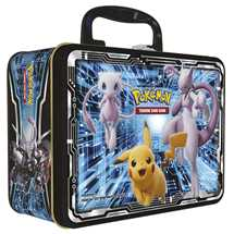 Pokemon Collector's Chest Autunno 2019