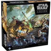 Star Wars: Legion - Guerre dei Cloni