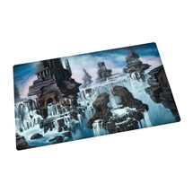 UGD010900 Ultimate Guard Play-Mat Lands Edition II Island 61 x 35 cm