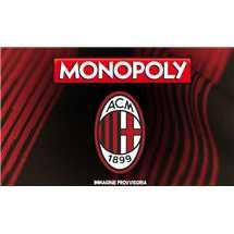 Monopoly Milan 2019/20