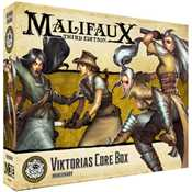 WYR23501 M3E: Viktoria Core Box