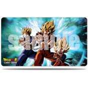 E-15200 Dragon Ball Super Playmat Son Goku Legami Fam. + Tubo