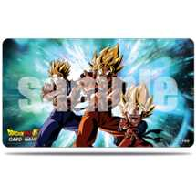 E-15200 Dragon Ball Super Playmat Son Goku Legami Fam. + Tubo