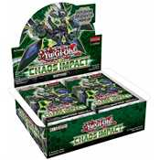 Box YGO Chaos Impact 1st Edition display 24 boosters