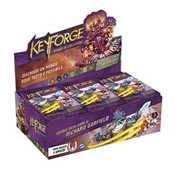 KeyForge Worlds Collide - box of 12x Archon Decks