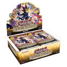 Box YGO Duellanti Leggendari Magical Hero (36 buste)