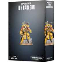 48-91 Imperial Fists Tor Garadon
