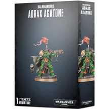 48-92 Salamanders Adrax Agatone