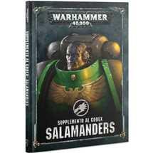 55-07-02 Supplemento al Codex Salamanders