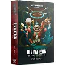 BL2766 The Horusian Wars: Divination