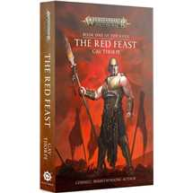 BL2759 The Red Feast