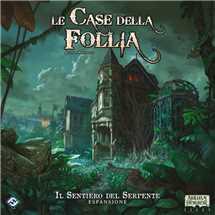 Le Case della Follia - Il Sentiero del Serpente
