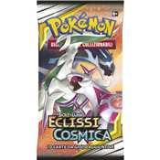 Busta Pokemon Sole e Luna Eclissi Cosmica
