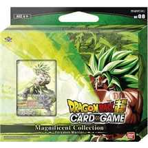 Dragon Ball Super Magnificent Collection Broly: Br BE08