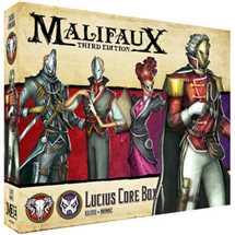WYR23102 M3E: Lucius Core Box