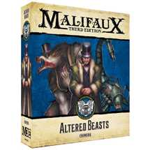 WYR23308 M3E: Altered Beasts