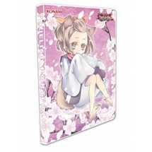 Yu-Gi-Oh! Portfolio 9 tasche Ash Blossom