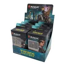 MTG - Theros Beyond Death Planeswalker Deck Display (6 Decks) - IT