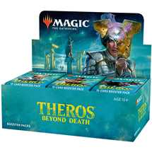 MTG Theros Beyond Death Booster Display (36 Packs) - IT