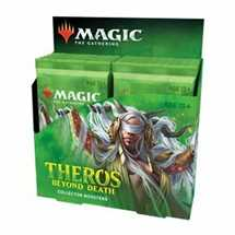 Box MTG Theros Beyond Death Collector (12 Boosters) - ING