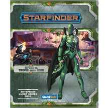 Starfinder Sfida al Trono degli Eoni