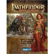 Pathfinder Ritorno dei Signori delle Rune