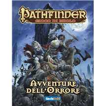 Pathfinder Avventure dell'Orrore