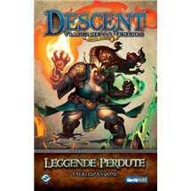 Descent Seconda Edizione Leggende Perdute
